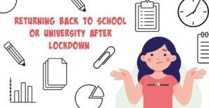 Returning School