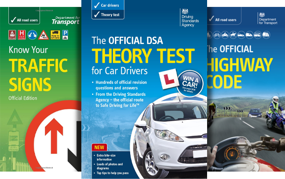 Driving Theory Test Practice