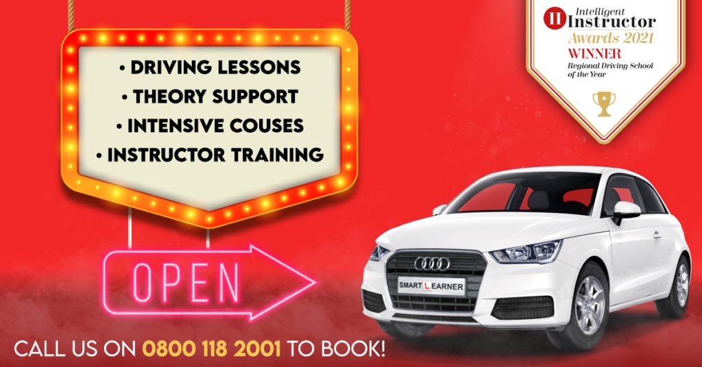 Learn to Drive in Manual or Automatic