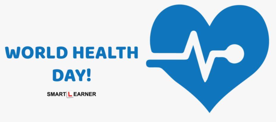 World Health Day 2021 - Walk to work