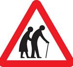 elderly ped