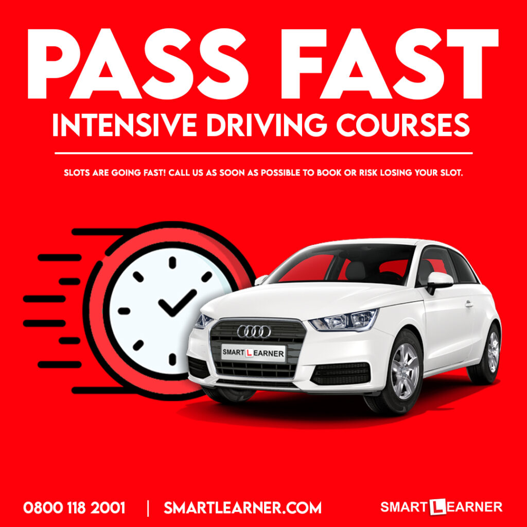 Pass Fast Intensive Courses
